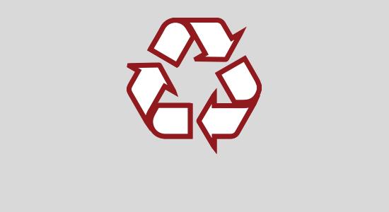 genbrugssymbol