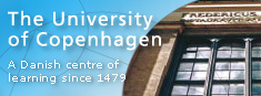 The history of the University of Copenhagen